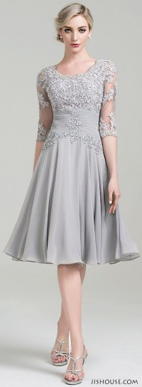 Best mother of the bride dresses 2018