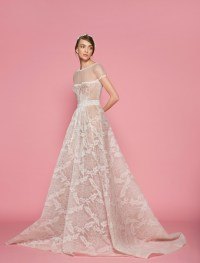 Popular wedding dress styles 2018