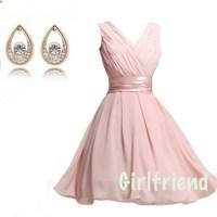 Simple cute dresses
