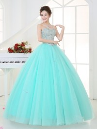 Inexpensive quinceanera dresses