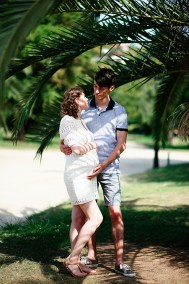Maternity session Barcelona