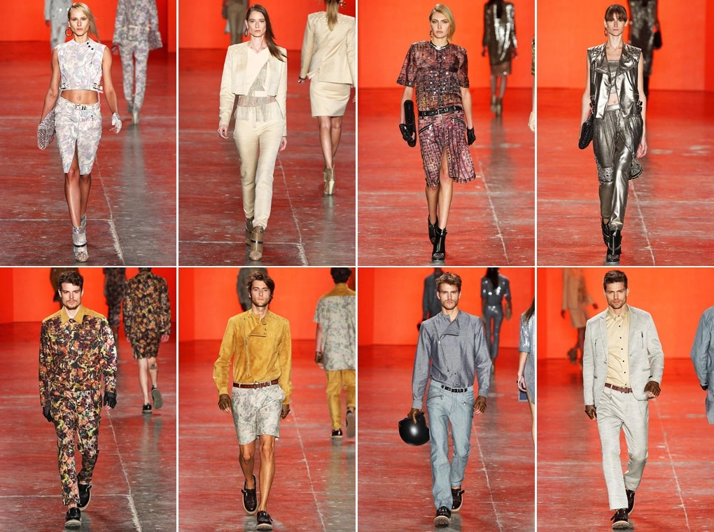 Kucher 5 Top Brazilian Fashion Labels You Should Know » Natal