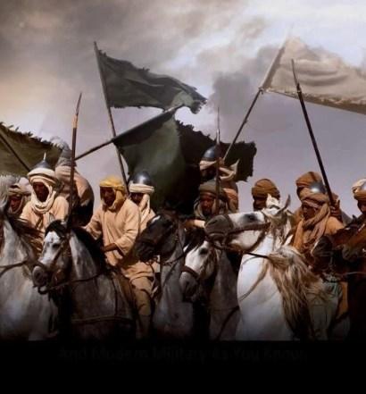 Maomé, Islamismo e o Anticristo