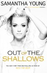 EXCLUSIVE EXCERPT: Out of the Shallows by Samantha Young