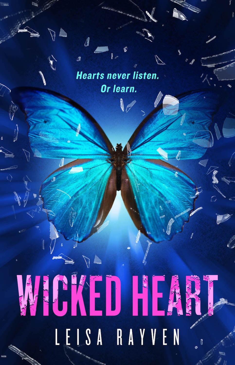 Wicked Libro Exclusive Excerpt Wicked Heart By Leisa Rayven Natasha Is A