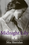 BOOK REVIEW: Midnight Lily by Mia Sheridan