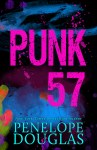 BOOK REVIEW: Punk 57 by Penelope Douglas