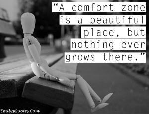 comfort zone psychotherapy London ontairo