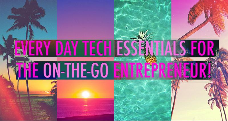 Entrepreneur-Travel-Tech
