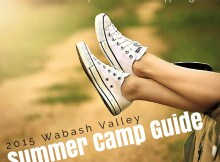 2015 summer camps in Terre Haute and the Wabash Valley!