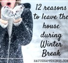 12 things to do when school is out of session for winter break in Terre Haute and the Wabash Valley