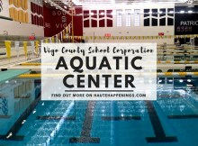 Vigo County School Corporation Aquatic Center and the Swim by Seven Program for Kindergarteners