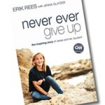 Review: Never Ever Give Up