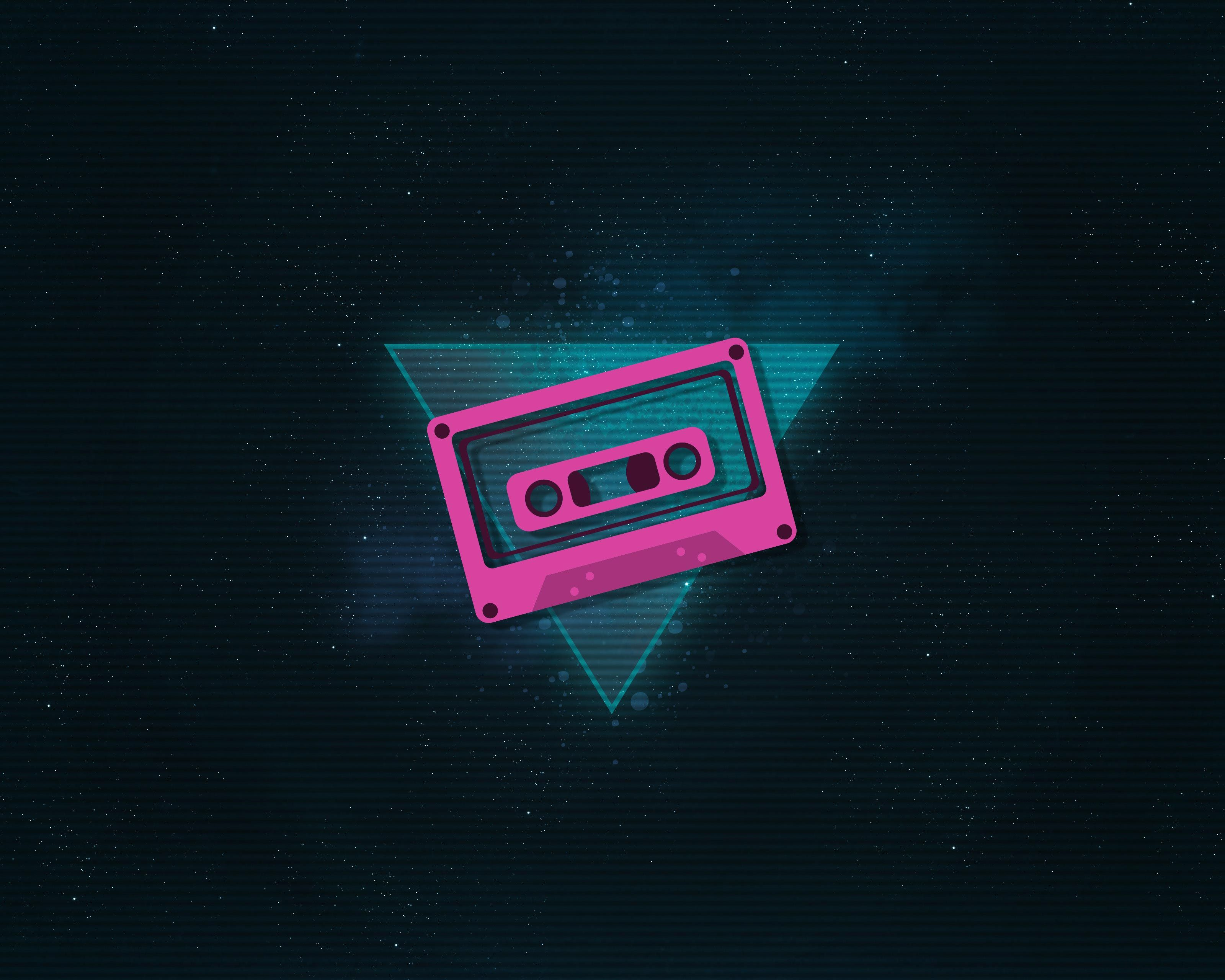 Hd Wallpaper App For Android Rad Pack 80 S Themed Hd Wallpapers Nate Wren Graphic