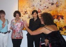 Impromptu-Vernissage-Galerie-Berlin-3---Nathalie-Gueraud