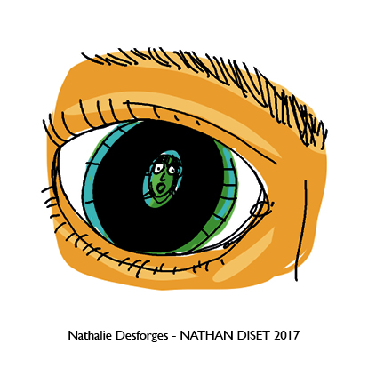 Nathalie Desforges jeu de cartes orthographe - Nathan Diset27
