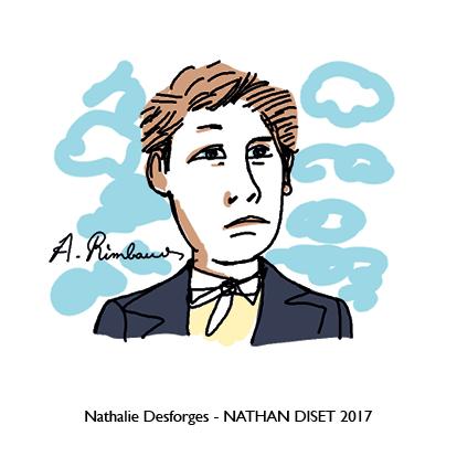 Nathalie Desforges jeu de cartes orthographe - Nathan Diset38