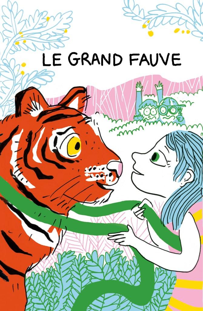 DEF-CouvBlanvillain_LE GRAND FAUVE-NATHALIE Desforges
