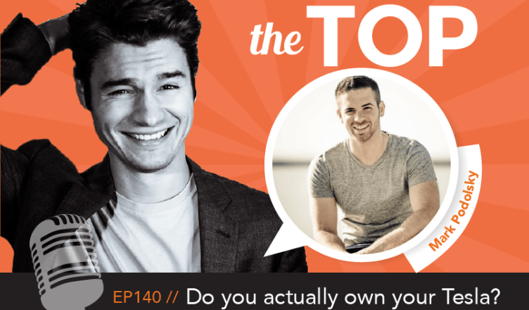 Ryan Moran The Top Podcast Episode 140