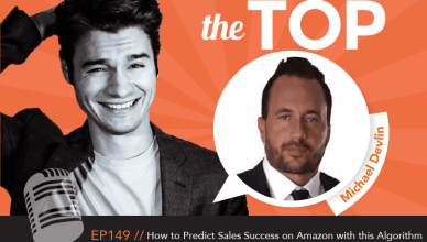 Michael Devlin The Top Podcast Episode 149