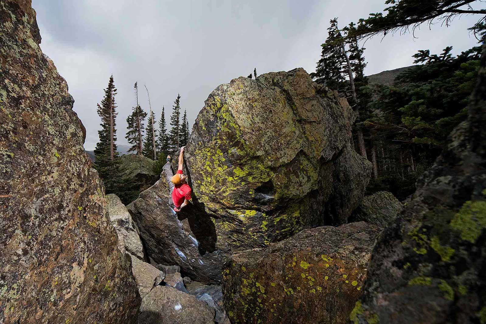 Lifestyle Blog Instagram Bouldering Photography Nathan Welton Photo