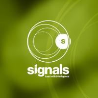 Press - Signals Group raises $10M - Natie Branding Agency