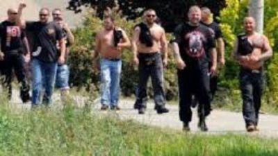 Hells Angels MC vs Mongols MC – Bloody Biker War in California 2014 – Documentary | National ...