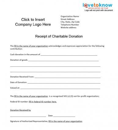 receipt for donation template - Alannoscrapleftbehind - donation forms templates