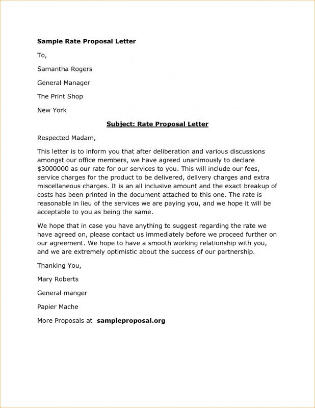 Agreement Letter Sample Template Business - sample novation agreement