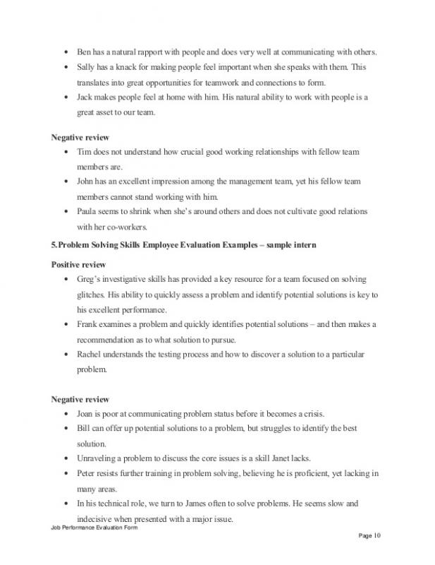 Basketball Player Evaluation Form Template Business