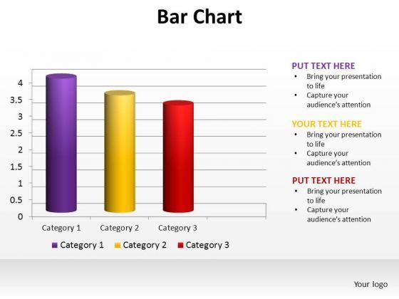 Blank Bar Graph Template Template Business