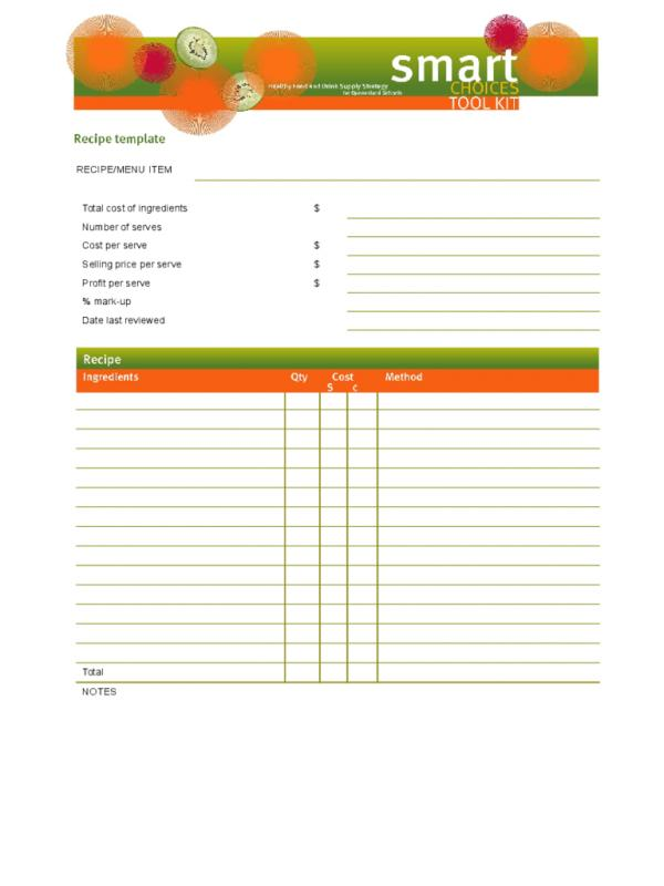 Blank Basic Resume Templates Template Business