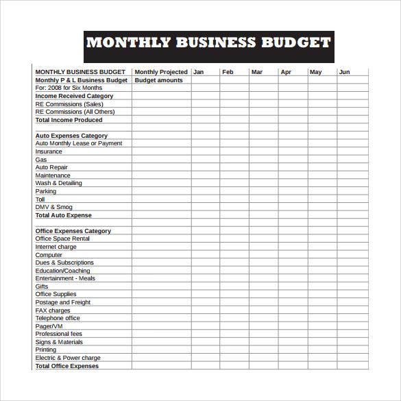 excel biweekly budget template - Kubreeuforic