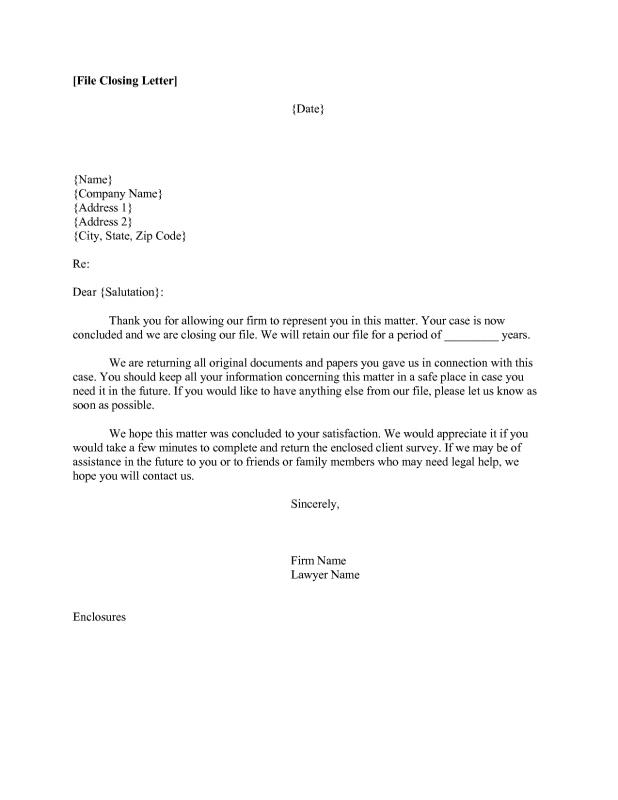 Sample Closing A Business Letter Resume Closing Statement Business - sample closing a business letter