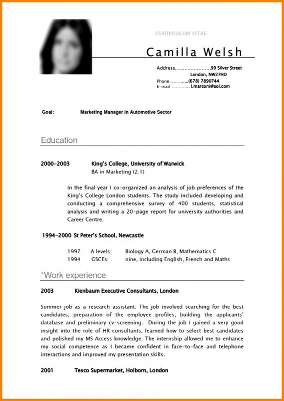 Business Contract Template Template Business