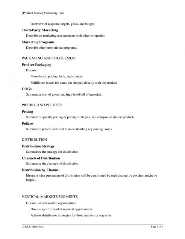 Business Proposal Template Word Template Business - party proposal template