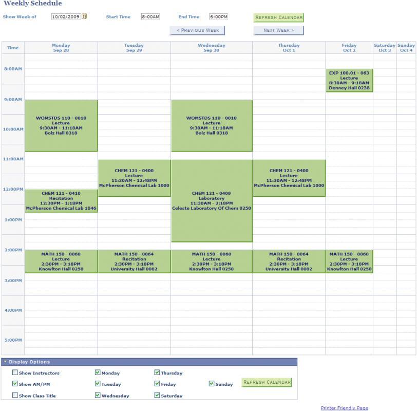 college schedule template - solarfm