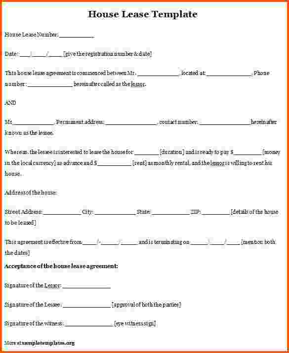 Credit Application Form Pdf Template Business