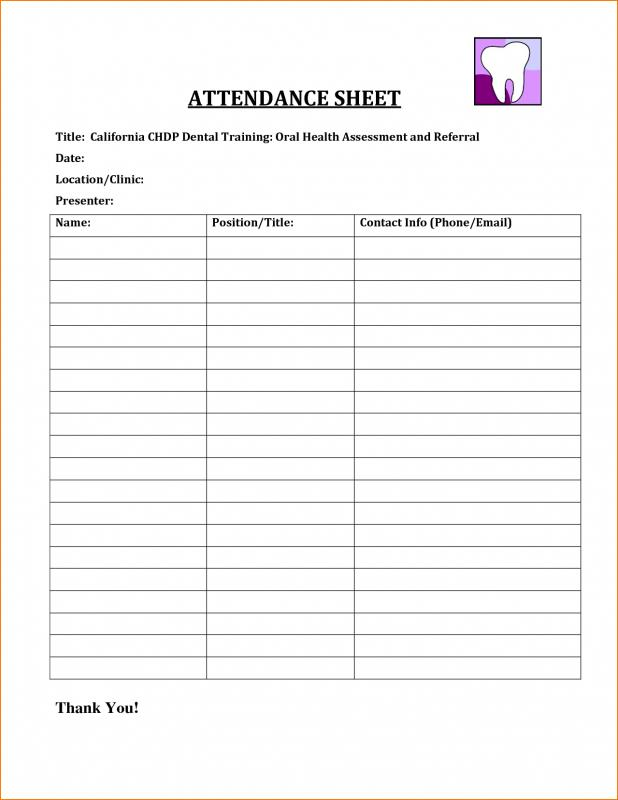 Daily Agenda Template Template Business