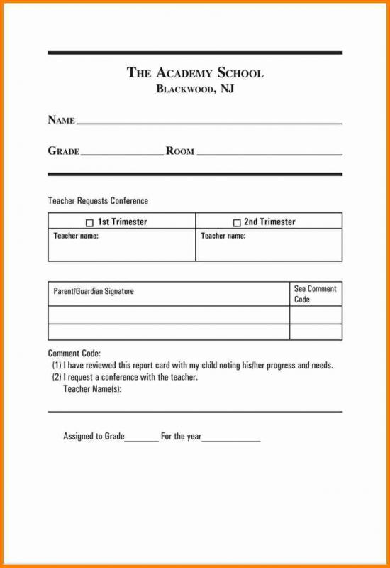 Employee Evaluation Form Pdf Template Business
