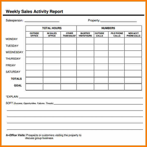 Employee Timesheet Template Template Business