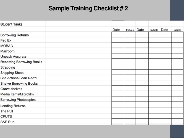 Employee Training Plan Template Template Business - sample training plan