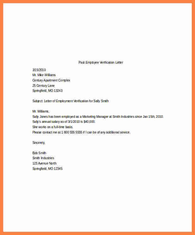 work verification form template - Alannoscrapleftbehind