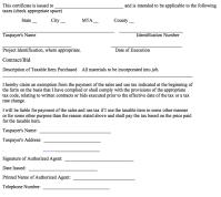 Employment Verification Form Texas   Template Business
