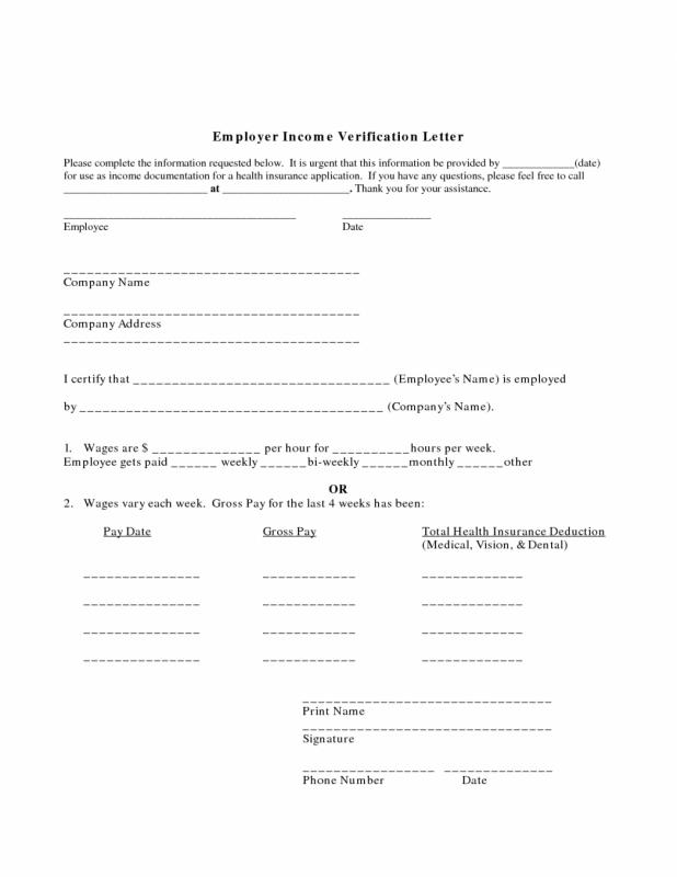 sample proof of employment letter from employer - Romeolandinez - proof of employment form