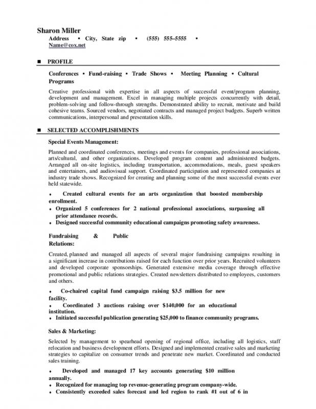 Event Contract Template Template Business - event planner contract example
