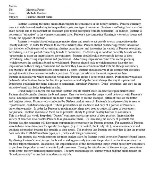 Strategy memo essay Homework Help tyhomeworkkbtwski-slovaciainfo
