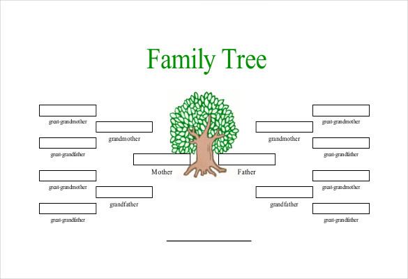 family tree chart maker - Denmarimpulsar - free family tree maker with pictures