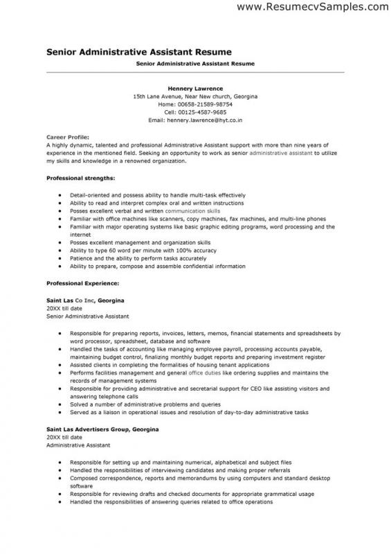 Free Basic Resume Templates Microsoft Word Template Business