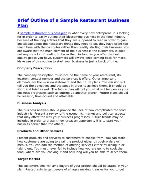 Free Business Proposal Template Template Business - business proposals templates